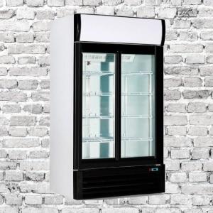 Refrigerador de vitrina exhibidor en santa cruz bolivia