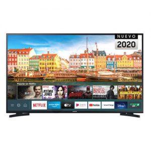 TV-UN43T5202