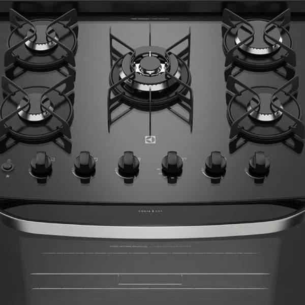 Cocina Electrolux 76-GS