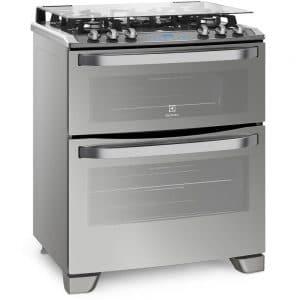 cocina electrolux 76XGD