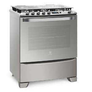Cocina-electrolux-76gsrcon-grill