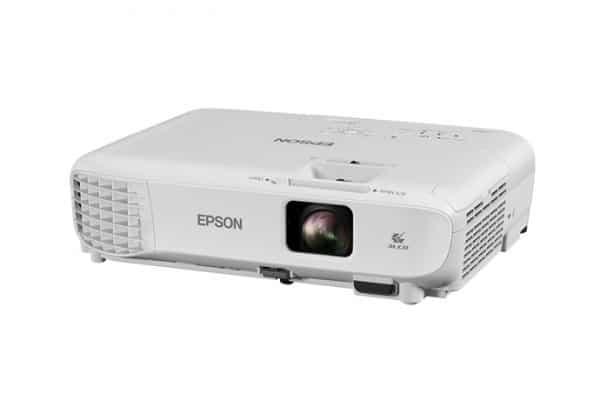 proyector-W05+ 3300LUM