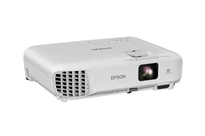 proyector-epson-W05+ 3300LUM