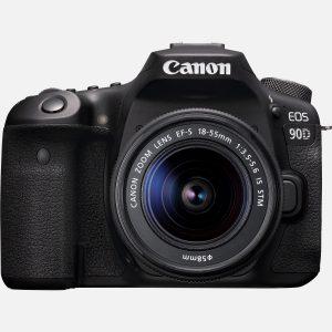 camara-Canon-90D