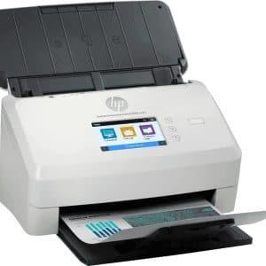 Flow N7000 snw1-hp-scanner