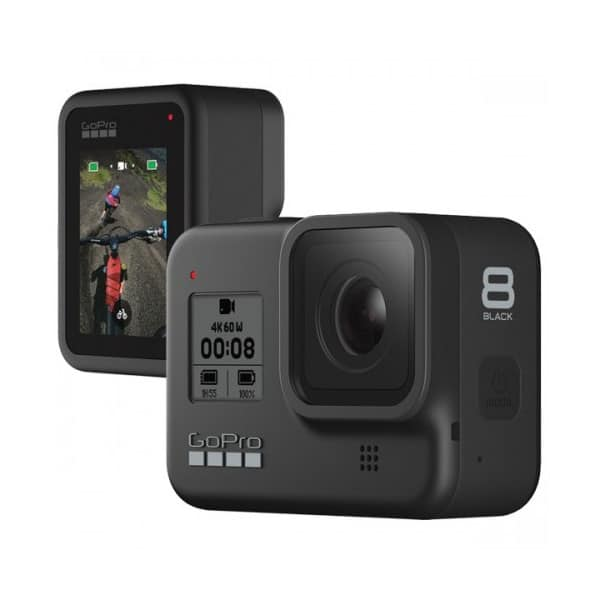 GoPro HERO-8-black