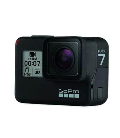 Gopro Hero 7-video-camara