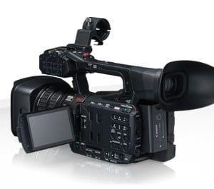 video.camara-XF200-canon