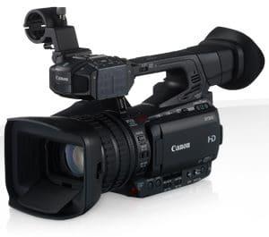 video.camara-XF200