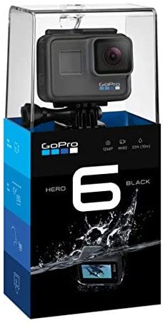 camara-Go-pro Hero 6