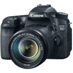 canon-EOS 70D