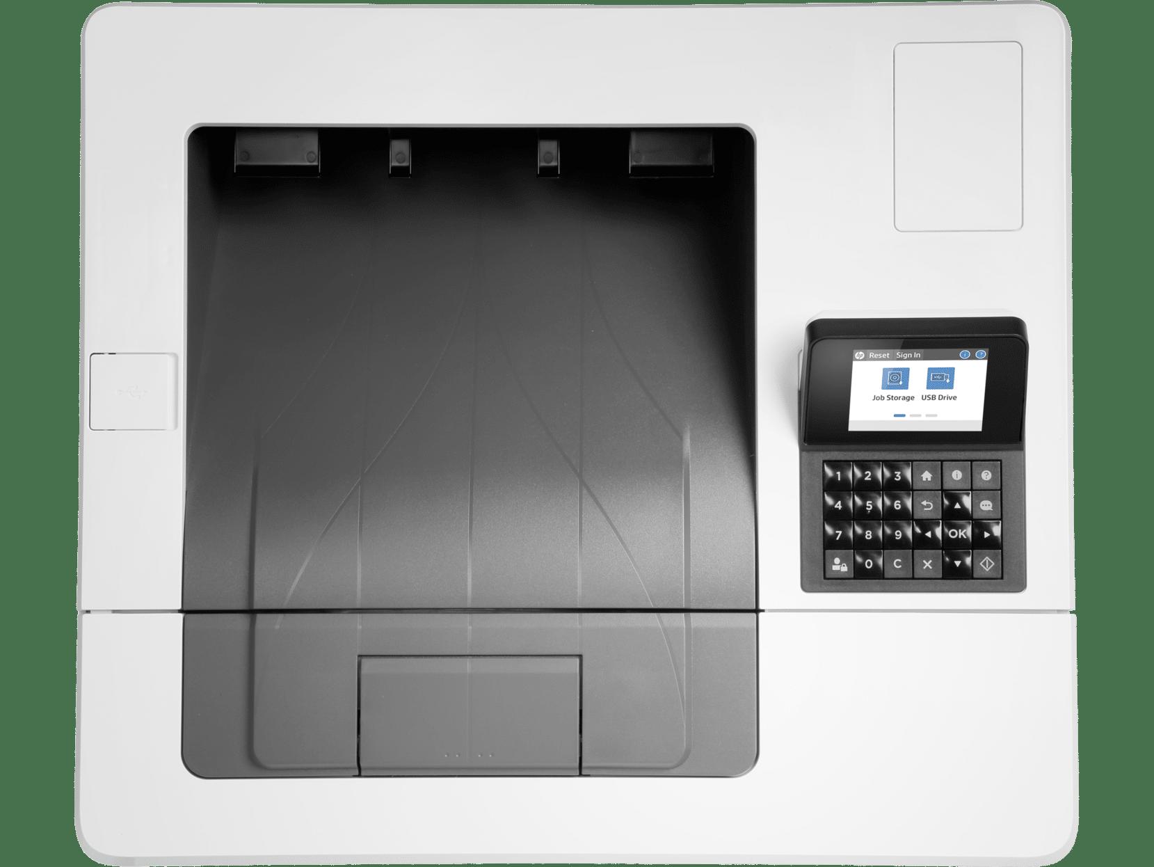 hp-M507DN