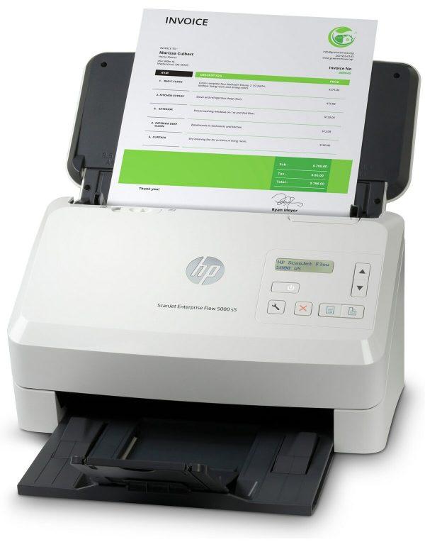 hp-scanner-5000 s5