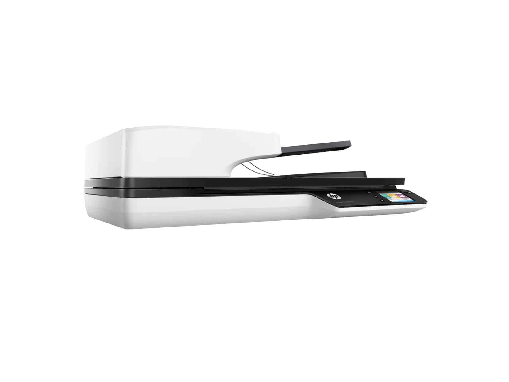 hp-scanner-PRO 4500