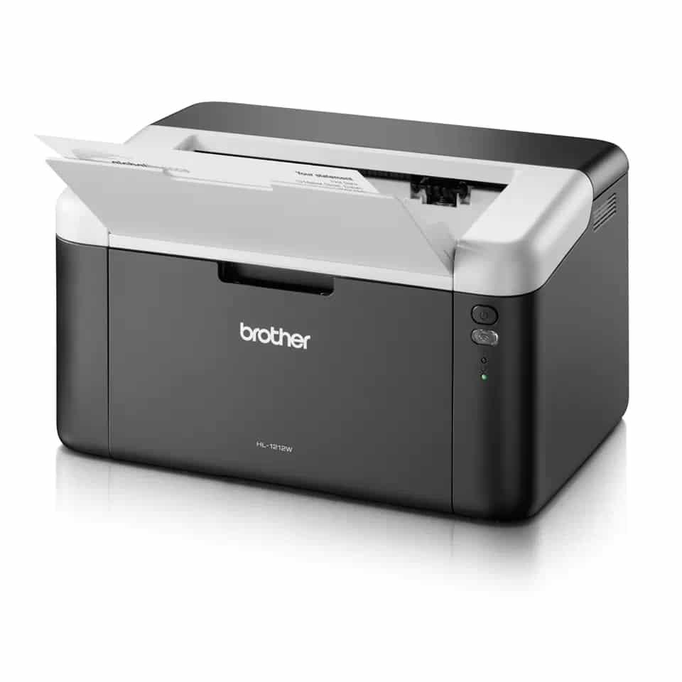 impresora-brother-láser-controlador-GDI-HL-1212W