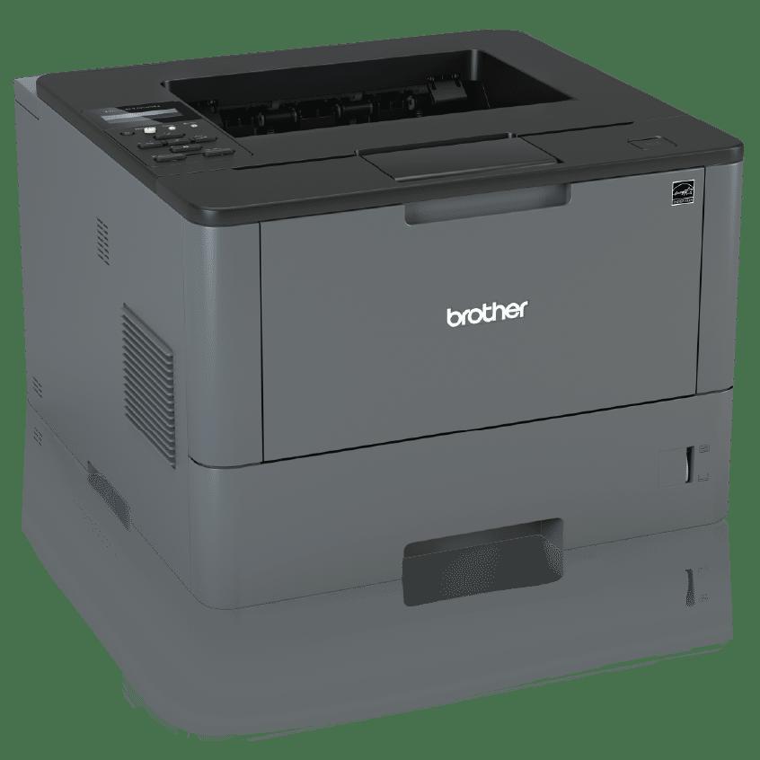 impresora-brother-láser-monocromática-HLL5100DN