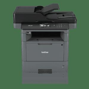impresora-brother-láser-multifuncional-DCPL5650DN