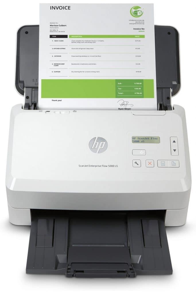 scanner-5000 s5