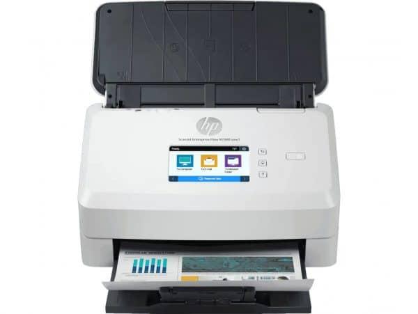 scanner-Flow N7000 snw1