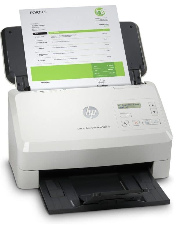 scanner-hp-5000 s5