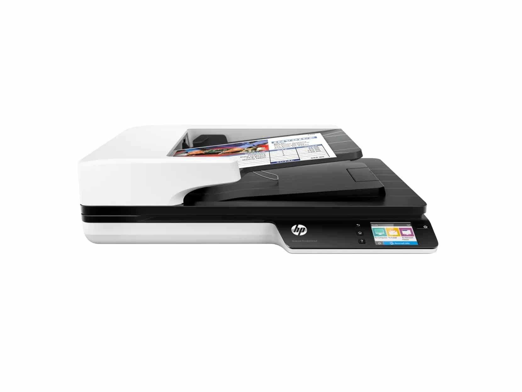 scanner-hp-PRO 4500