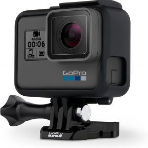 video-camara-Go-pro Hero 6