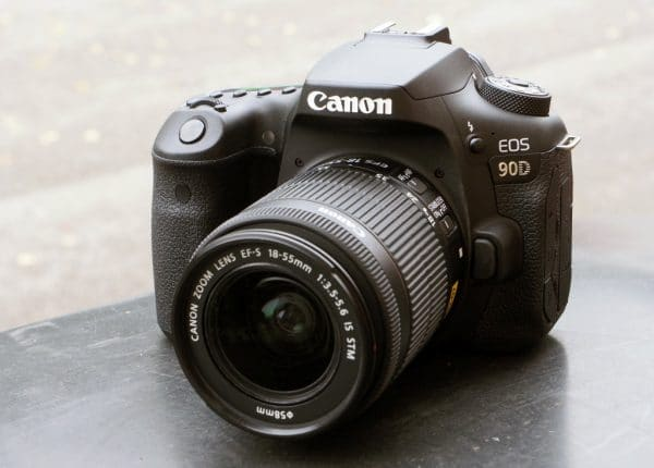 90D-canon