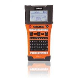 rotuladora-brother-naranja-PT-E550WVP